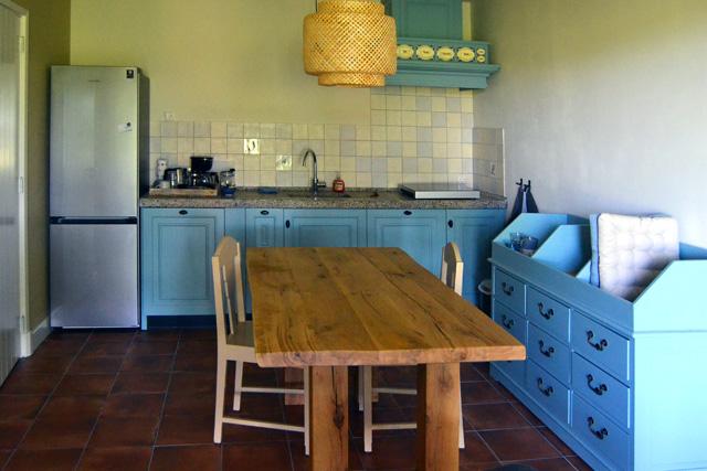 Keuken-van-appartement